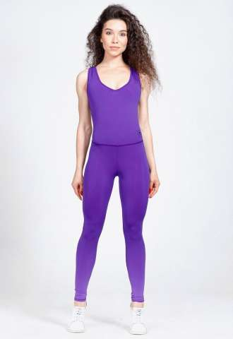 Комбинезон Berserk Athletic Ultra Violet (фиолетовый) изображение